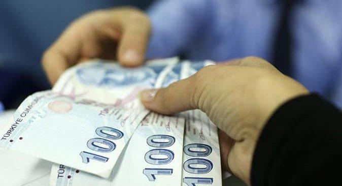 Kısa Çalışma ve İşsizlik Ödeneği ödemelerinin bugün hesaplara yatırıldı