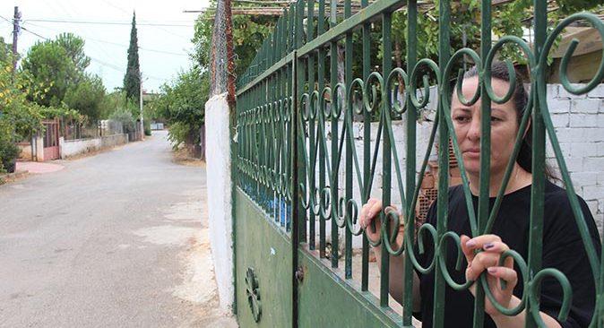 Antalya'da yıllarca şiddet gören Keziban Özkaya yaşadıklarını film yapmak istiyor