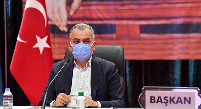 Başkanı Semih Esen Atatürk'e yönelik sözleri sert bir dille eleştirdi