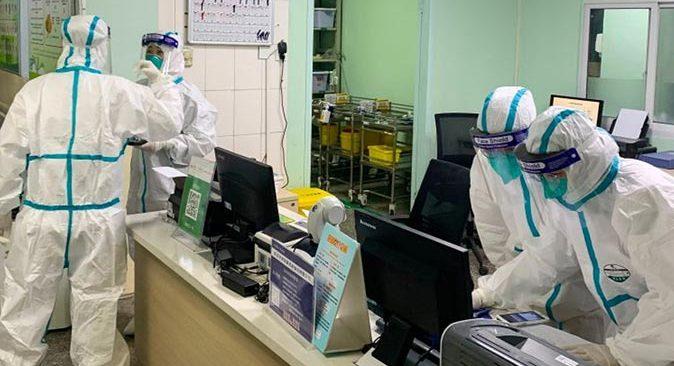 Son dakika... Sağlık Bakanlığı 19 Haziran koronavirüs vaka sayılarını açıkladı