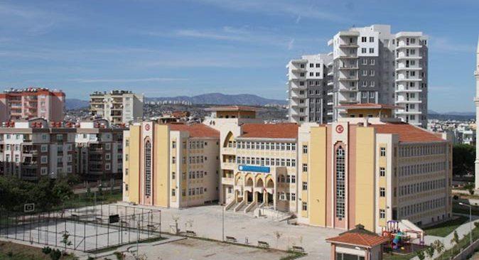 Mevlâna Anadolu İmam Hatip Lisesi Avrupa Yolcusu