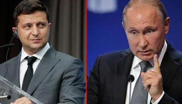 Ukrayna'dan Rusya'yı çıldırtacak karar! NATO'nun yeni üyesi olacaklar