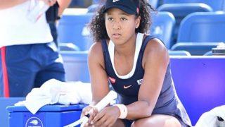 Naomi Osaka Wimbledon'a katılmayacak