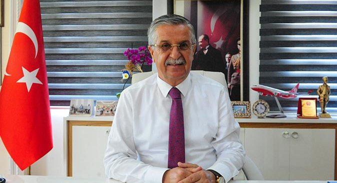 Başkan Necati Topaloğlu normalleşme sürecini değerlendirdi