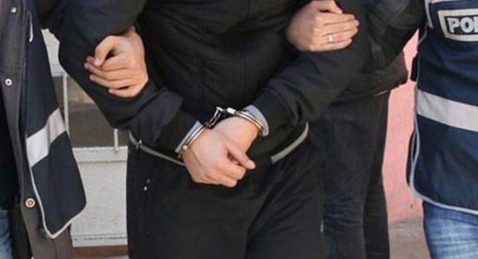 Antalya'da uyuşturucu baskını! Gözaltına alındılar