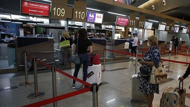 Rus turizm sektörü Türkiye ile uçuşların tekrar başlamasını istiyor