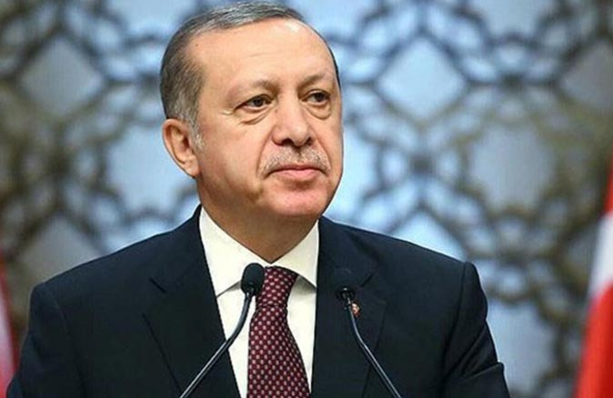 Cumhurbaşkanı Erdoğan'dan imar düzenlemesi uyarısı