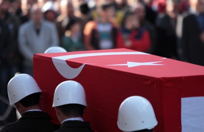 Siirt'ten acı haber! Güvenlik korucusu Mehmet Babat şehit oldu, Sıddık Bulut yaralandı