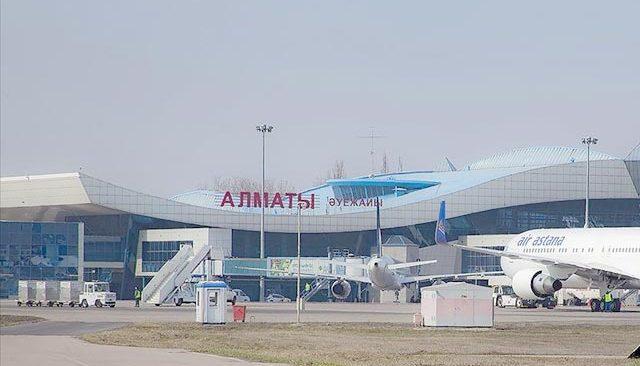 TAV Havalimanları, yatırım için Orta Asya ve Afrika'ya odaklandı