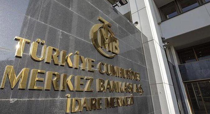 SON DAKİKA! Merkez Bankası haziran ayı faiz kararını açıkladı