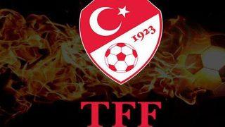 TFF, kulüplerin harcama limitlerini açıkladı