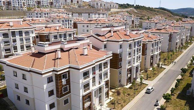 TOKİ, Antalya'nın da içinde bulunduğu 35 ilde 149 konut satışa çıkarıyor