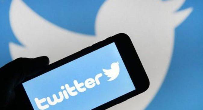 O ülkede Twitter'ın faaliyetleri askıya alındı