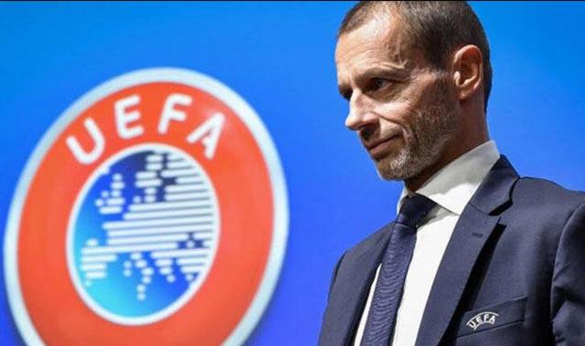 UEFA'dan deplasman golü kararı