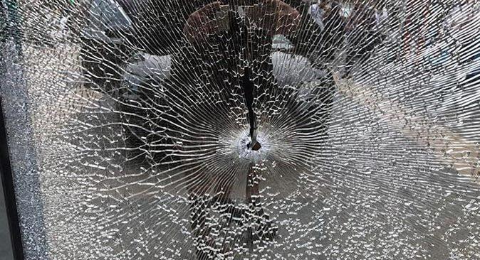 Yomra Belediye Başkanı Mustafa Bıyık silahlı saldırıya uğradı