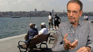 Yeni normalleşme adımlarına itiraz eden Mehmet Ceyhan'a tepki yağıyor