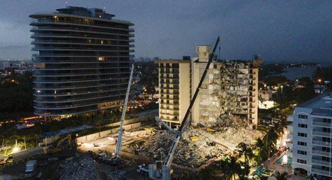 ABD'de facia! 12 kişi hayatını kaybetti, 149 kişi aranıyor