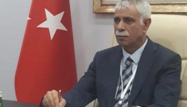 AGC Başkanı Alaettin Aslan'ın acı günü