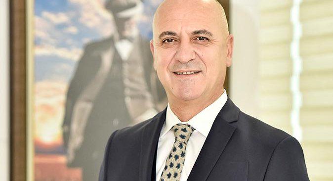 Antalya OSB Başkanı Ali Bahar: Tüm gençleri OSB Teknik Koleji'ne bekliyoruz
