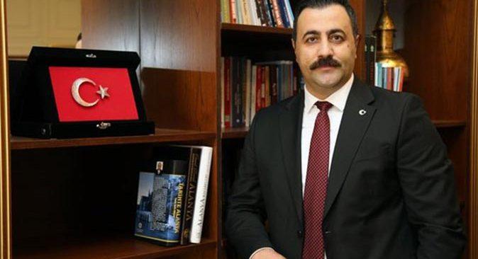 Alaaddin Keykubat Üniversitesi Rektörü Prof. Dr. Ekrem Kalan Alanya'nın fethini anlattı