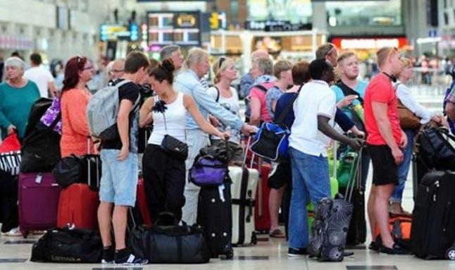 Almanya'da yeni karar! Türkiye için seyahat uyarısı 1 Temmuz'da kalkıyor
