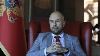 Karadağ Dışişleri Bakanı Djordje Raduloviç: Antalya Diplomasi Forumu Türkiye'nin imza işlerinden biri olacak
