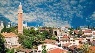 16 Haziran Çarşamba Antalya'da hava durumu! Meteorolojiden kuvvetli yağış uyarısı