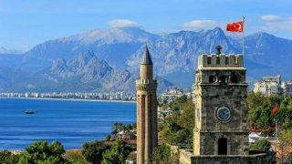 17 Haziran Perşembe Antalya'da hava durumu!