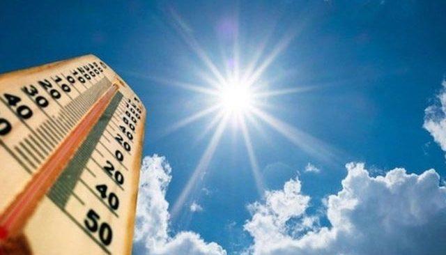 18 Haziran Cuma Antalya'da hava durumu!