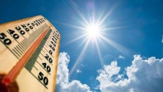 24 Haziran Perşembe Antalya'da hava durumu!