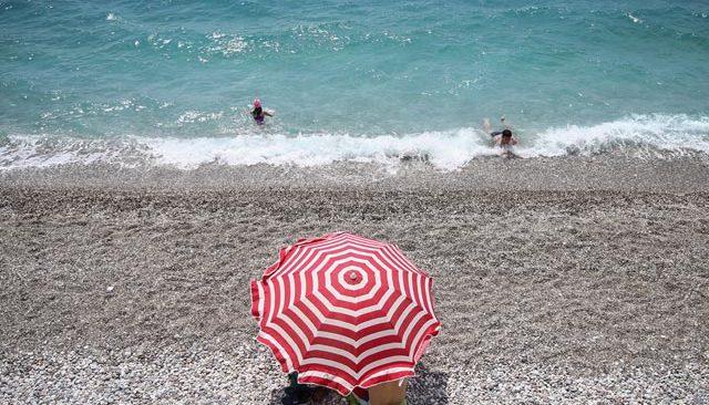28 Haziran Pazartesi Antalya'da hava durumu!