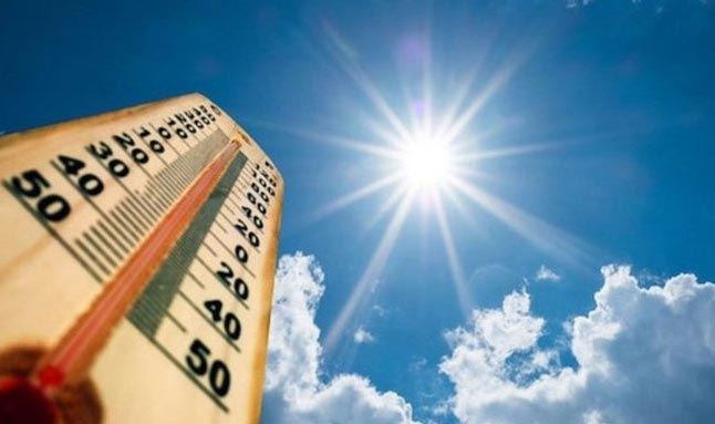 7 Haziran Pazartesi Antalya'da hava durumu!