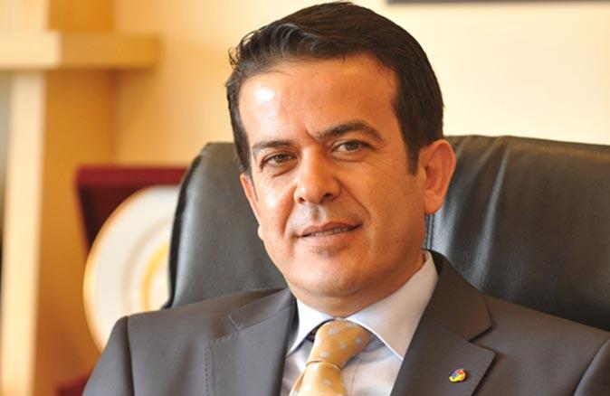 ATB Başkanı Ali Çandır'dan destekler uzatılsın çağrısı