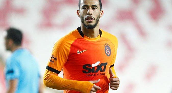 Adana Demirspor Belhanda ile ilgileniyor