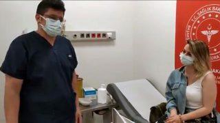 Bakan Koca'dan 1 milyon 500 bin doz aşı paylaşımı