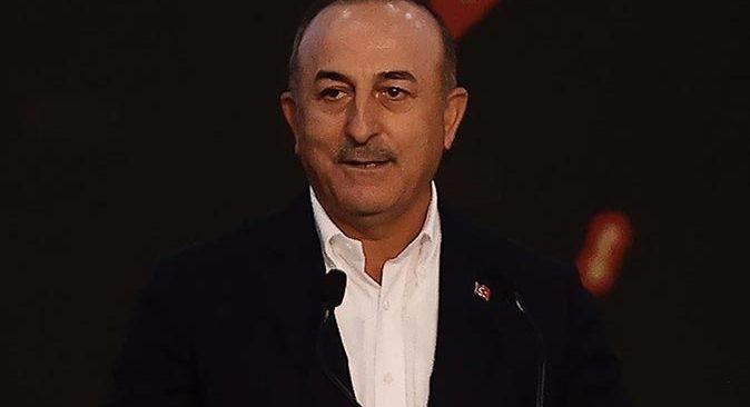 Bakan Mevlüt Çavuşoğlu: Antalya Diplomasi Forumu, gelecekte yeni bir etkinlik modeli olacak