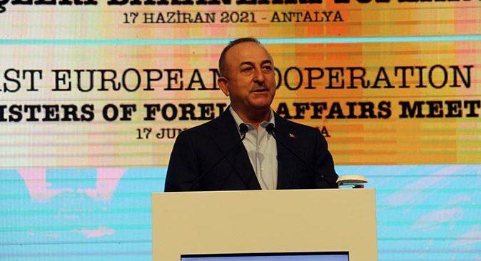 Bakan Mevlüt Çavuşoğlu: Antalya diplomasi konusunda adından söz ettirecek