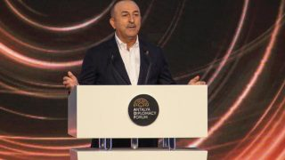 Dışişleri Bakanı Mevlüt Çavuşoğlu: Terörizm hala hepimizi sınıyor