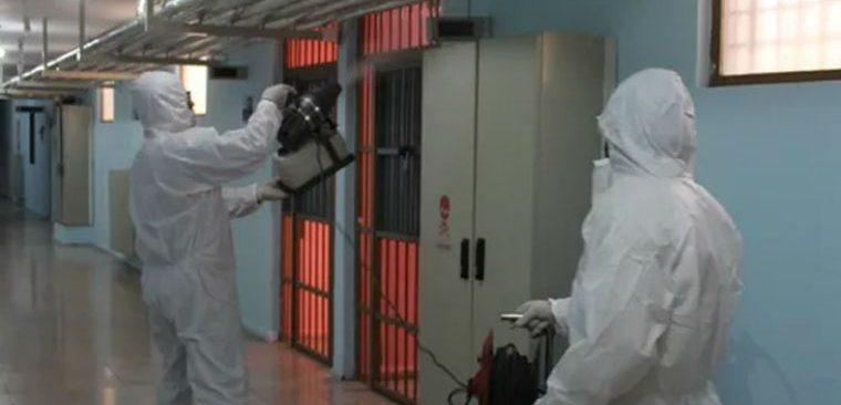 10 Haziran Perşembe Türkiye'nin Koronavirüs Tablosunu açıkladı