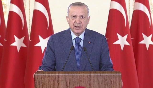 Cumhurbaşkanı Erdoğan: NATO'ya ihtiyaç duyulan her yerde ittifak aktif rol üstlenmelidir