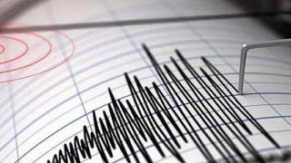 Başkentte korkutan deprem!