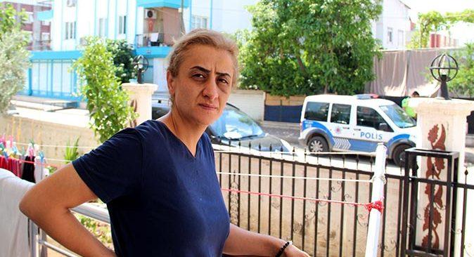 Antalya'da 3 çocuk annesi Dilek Göktaş kabusu yaşadı