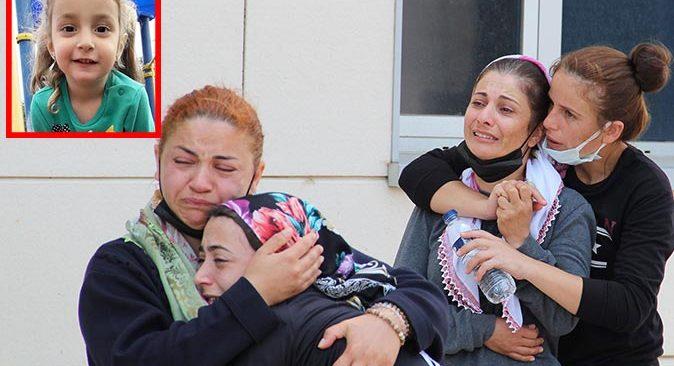 Antalya'da yaya geçidinde durmayan otomobil Duru Akça'yı hayattan kopardı