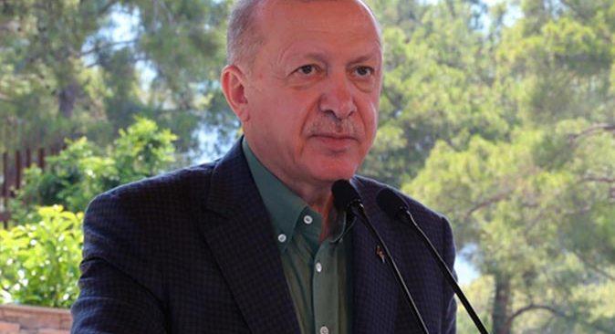 Cumhurbaşkanı Erdoğan: Kabine toplantısının ardından KDV desteği konusunda müjdeyi verebiliriz