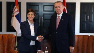Cumhurbaşkanı Erdoğan: Olan biteni tribünden izleme lüksümüz yok