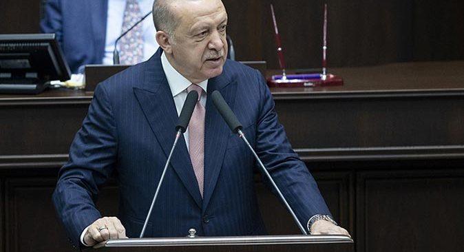 Cumhurbaşkanı Erdoğan: Bunun adı yalan terörüdür