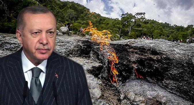 Antalya ve İzmir'deki iki doğal sit alanı 'kesin korunacak hassas alan' ilan edildi