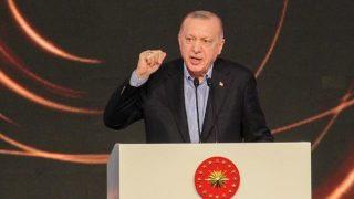 Cumhurbaşkanı Erdoğan: Yerli aşımız kullanıma hazır hale gelince tüm insanlıkla paylaşacağız