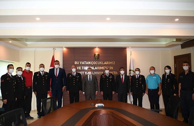 Antalya Valisi Ersin Yazıcı: Antalya'mız ülkemizin dünyaya açılan kapısı