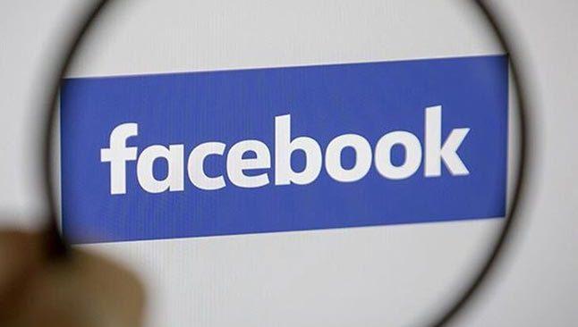 AB'den Facebook'a soruşturma
